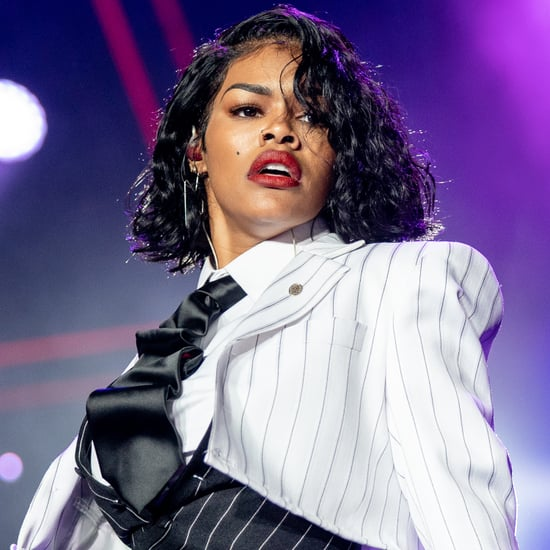 Teyana Taylor Announces Retirement From Music | Instagram