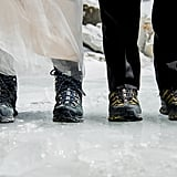 Mt. Everest Wedding