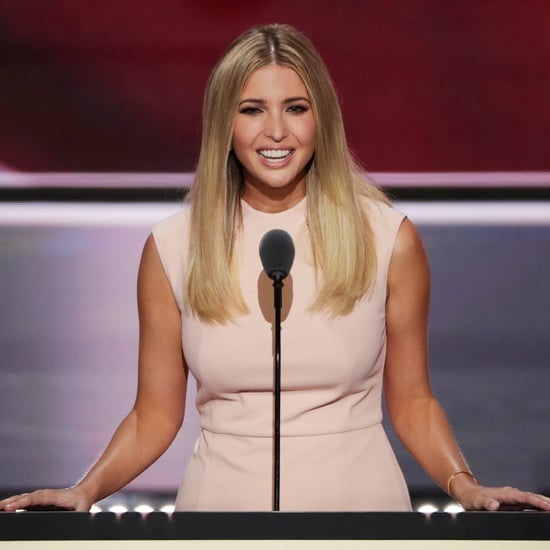 Ivanka Trump's Republican National Convention Speech 2016