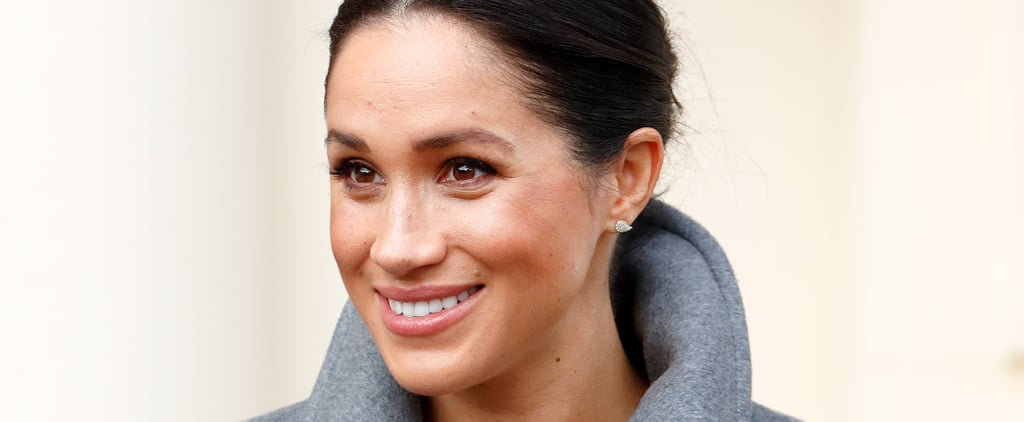 Was Meghan Markle in a Sorority?