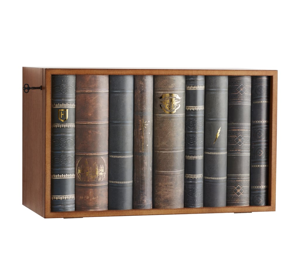 Faux Book Lockbox