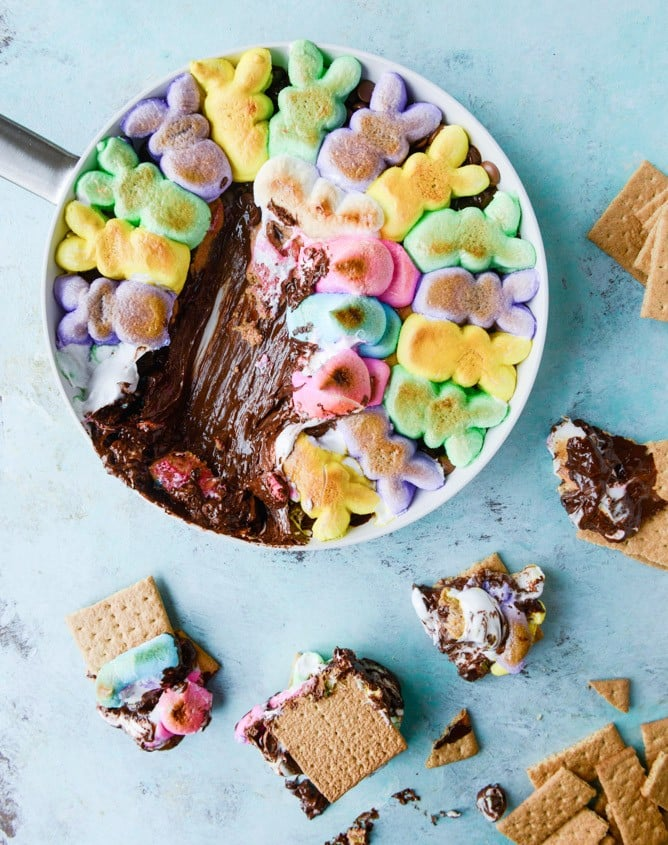 10 Desserts Featuring the Sugary, Marshmallowy Goodness of Peeps