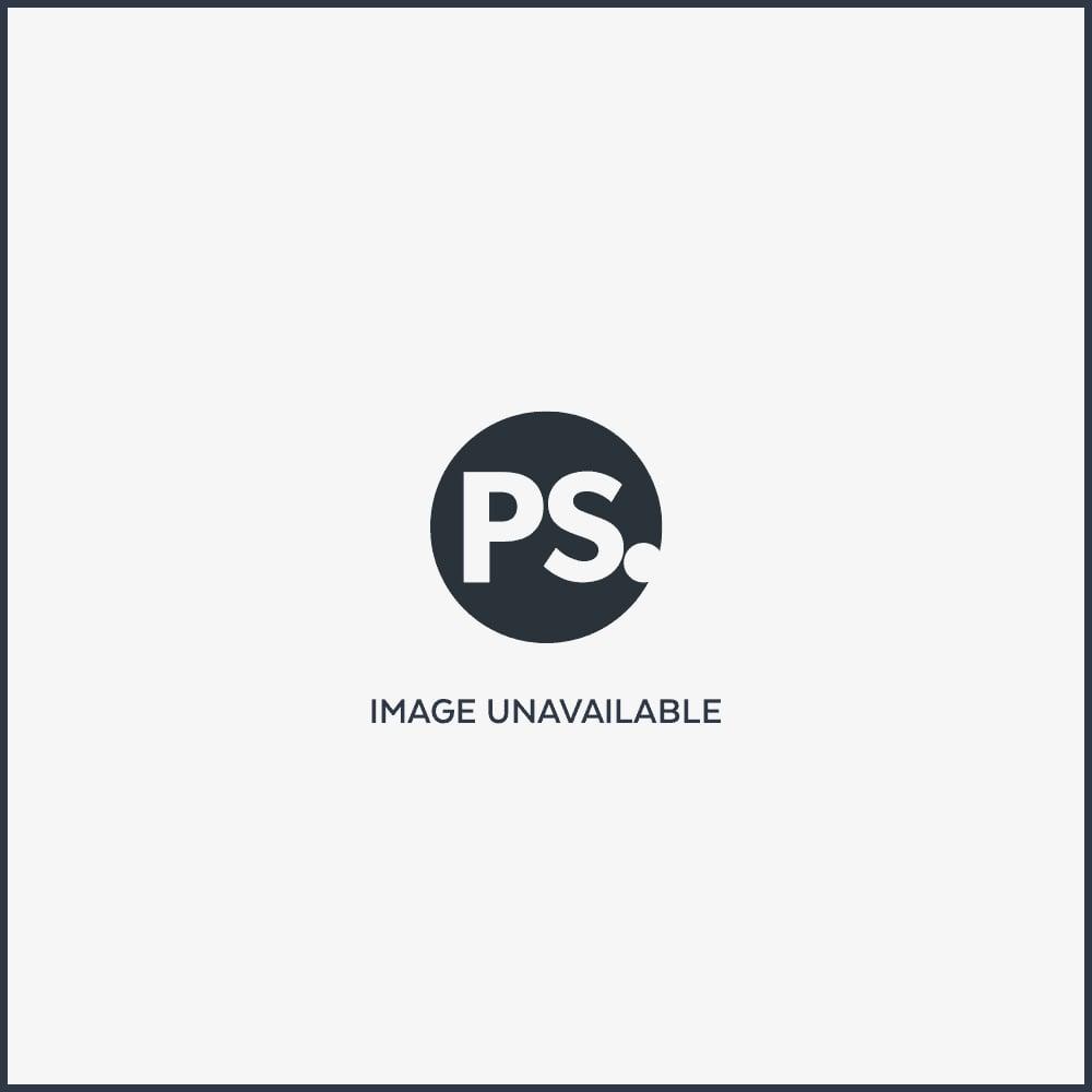 Fab Face: Guinevere Van Seenus