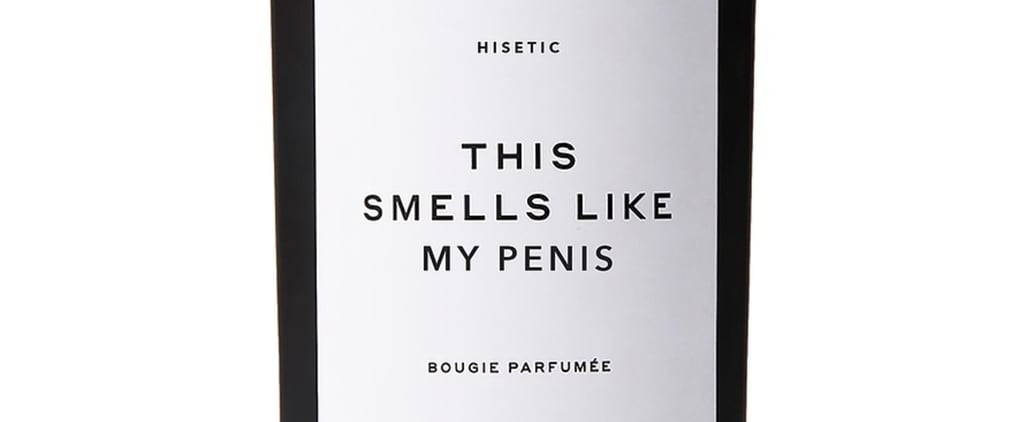Penis-Scented Candle Is Extinguishing the Gender Pay Gap