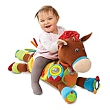 Melissa & Doug Giddy-Up and Play Multisensory Horse
