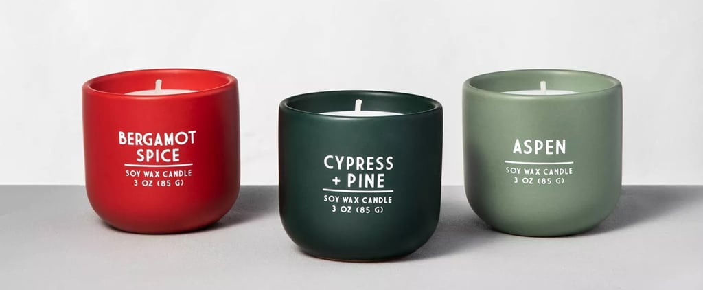 Best Candles From Target | 2020