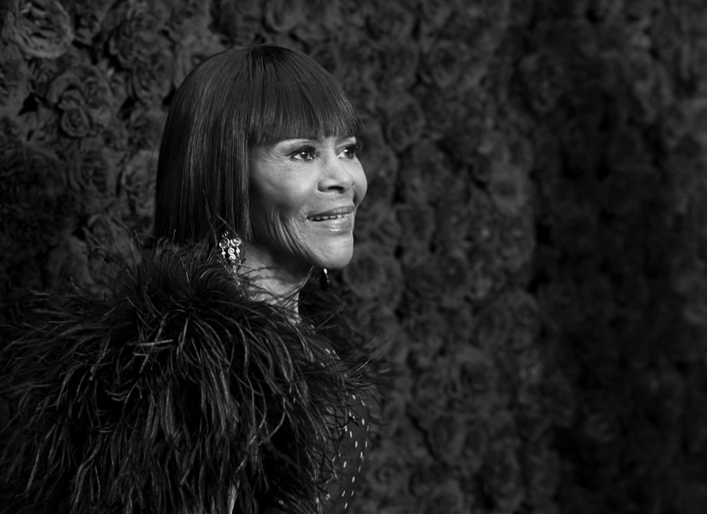 Stars Pay Tribute to Cicely Tyson After Her Death