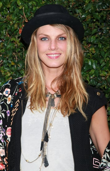 Project Runway All Stars Host — Angela Lindvall?