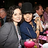 Who Is Sara Gilbert Married To?