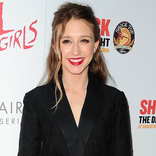 Who Is Taissa Farmiga in American Horror Story: Roanoke?