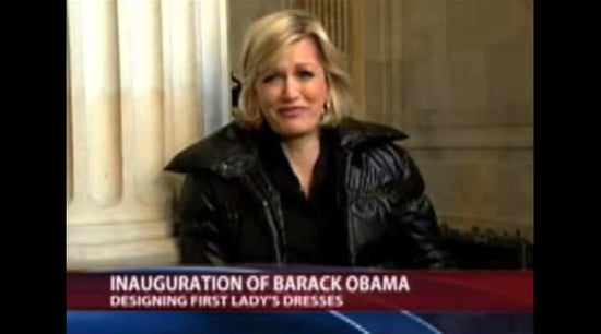 Diane Sawyer Gone Wild!