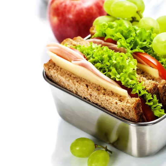 Healthy Lunches For Your Kids