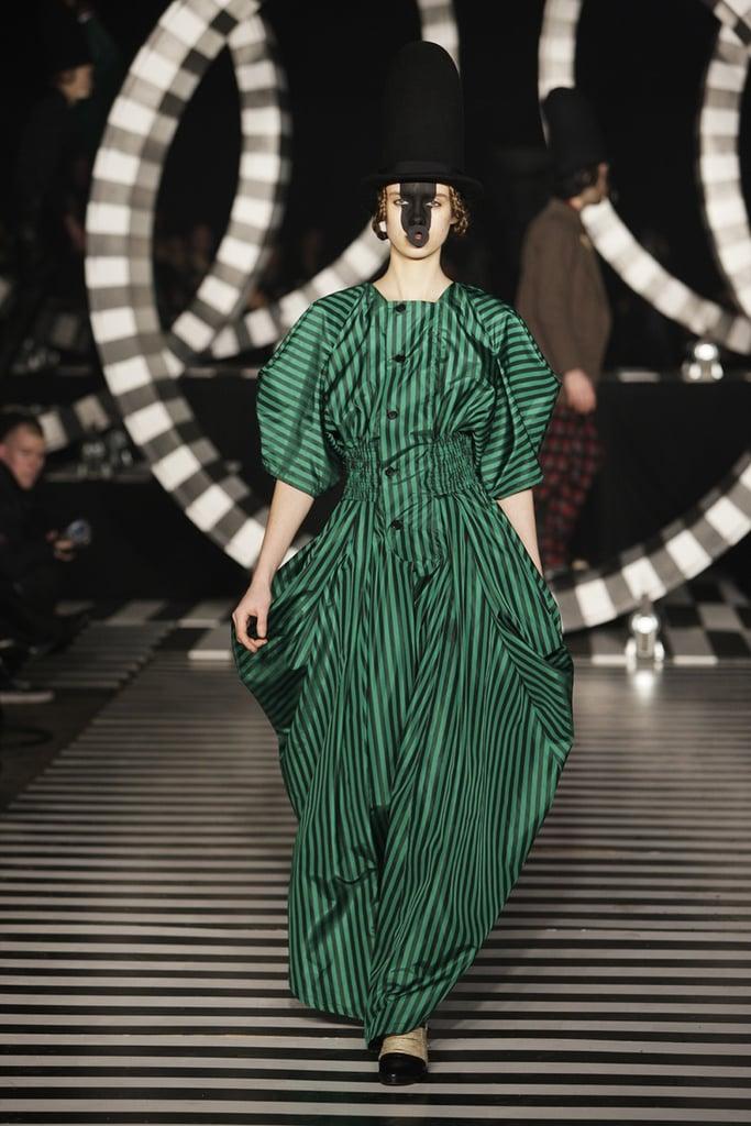 Copenhagen Fashion Week: Henrik Vibskov Fall 2009