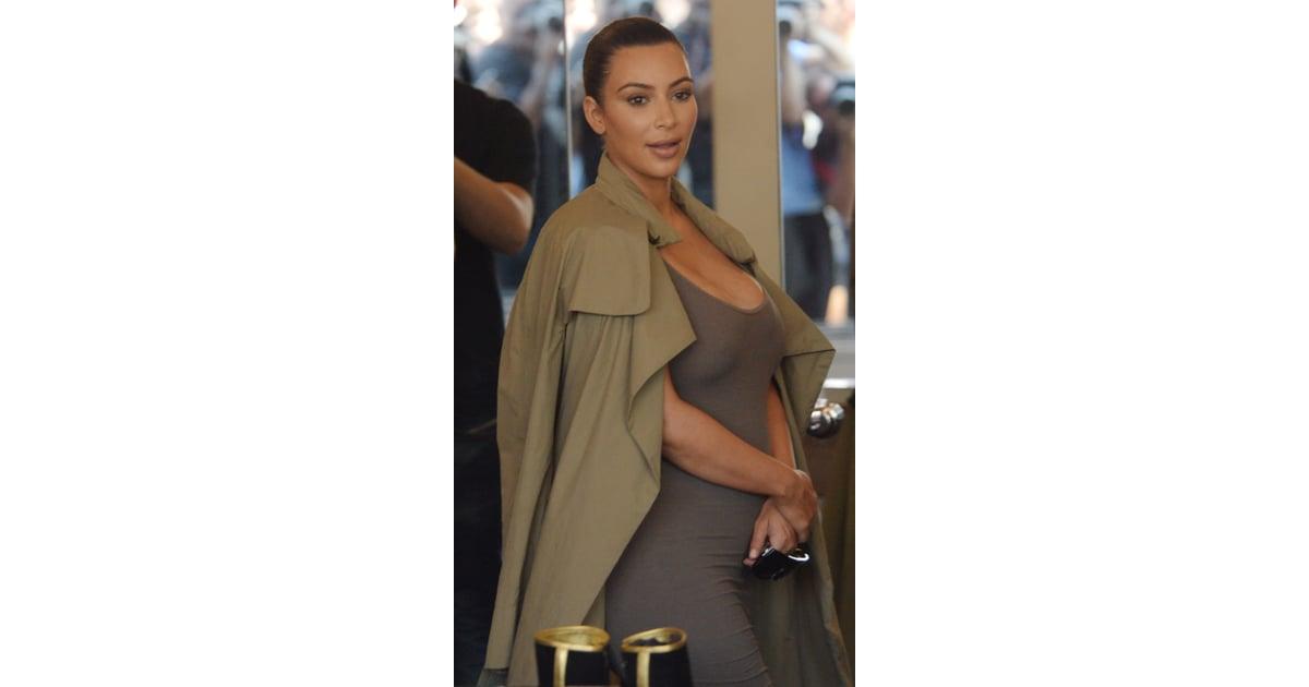 Celebrity Baby Bumps - Parade