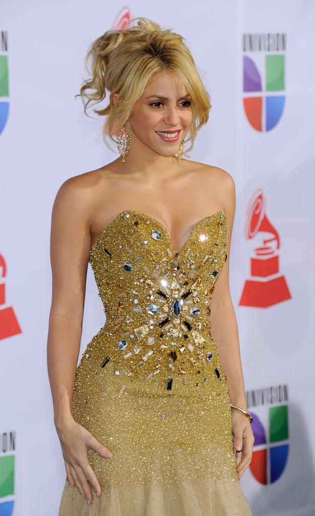 Hot Shakira Pictures | POPSUGAR Celebrity Photo 29