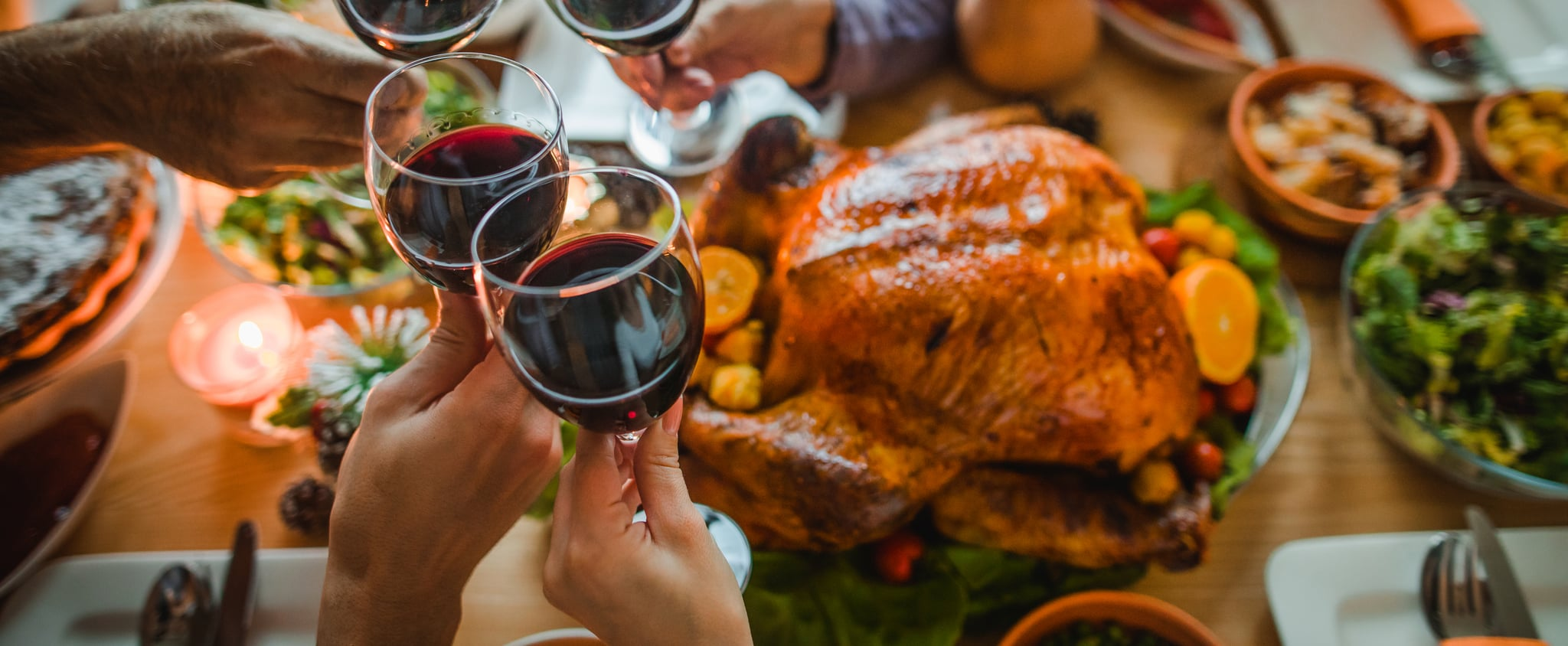 Celebrity Chef Christmas Turkey Recipes