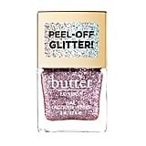 Butter London Peel-Off Glitter Nail Lacquer in Glitz