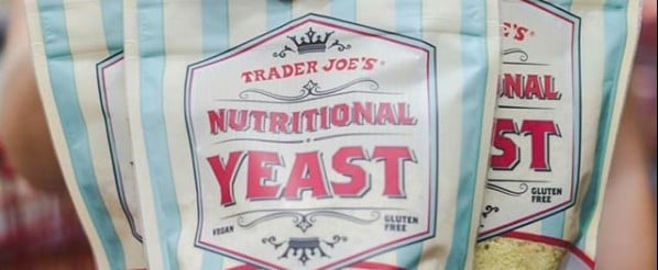 Trader Joe's Nutritional Yeast