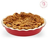 Farberware Baker's Advantage Ceramic Deep Pie Dish
