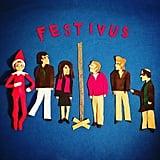 Seinfeld's Festivus