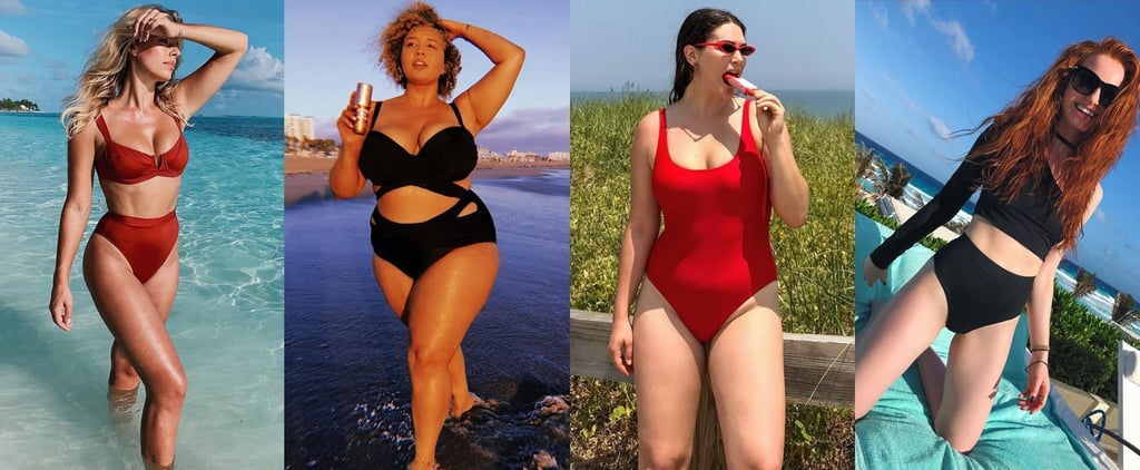 Flattering Swimsuits For 2019