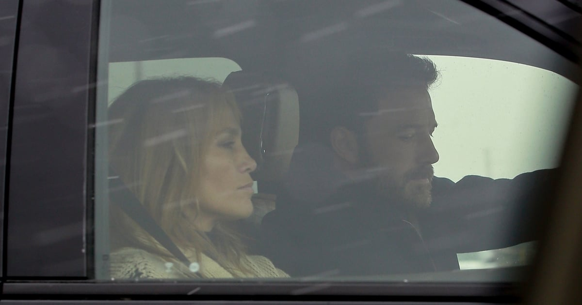 What's Going on With J Lo and Ben Affleck? We'll Just Let These Photos Speak For Themselves.jpg