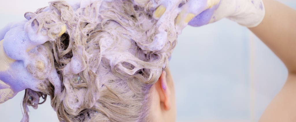 Can You Use Purple Shampoo on Naturally Blond Hair?