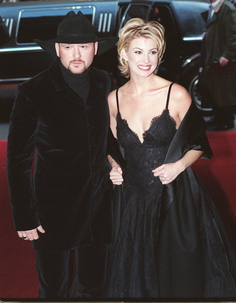 Tim McGraw and Faith Hill, 1998