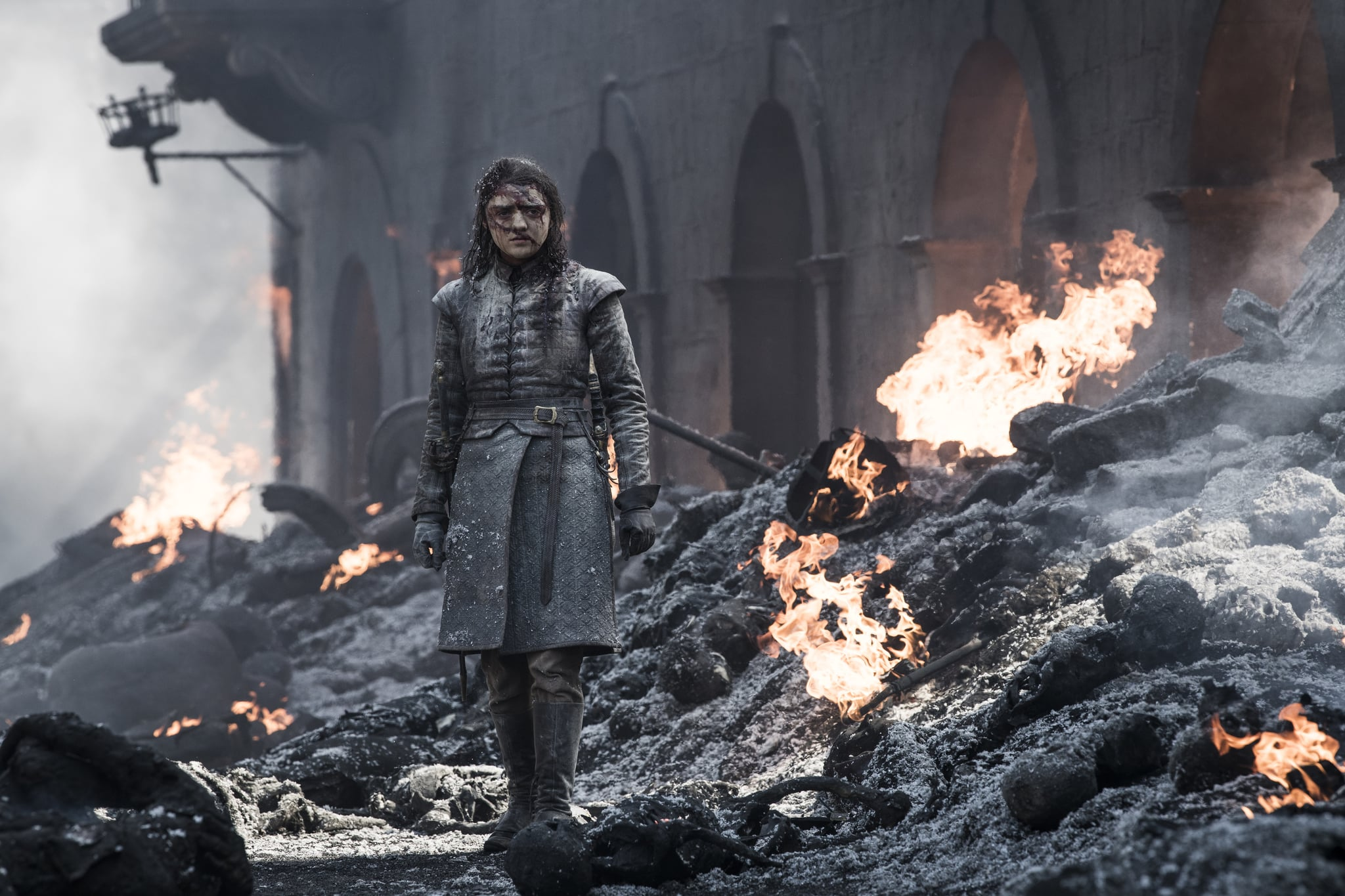 Game of Thrones: Everyone Is Getting This Theory Wrong — HERE'S What the Horse Means