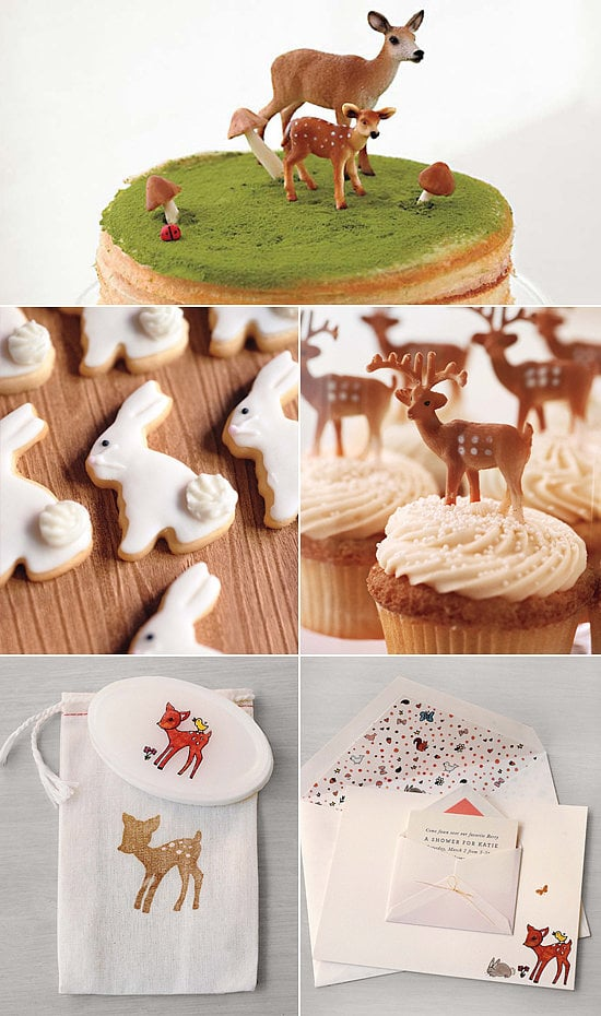 woodland forest baby shower 19 baby shower ideas for sweet baby
