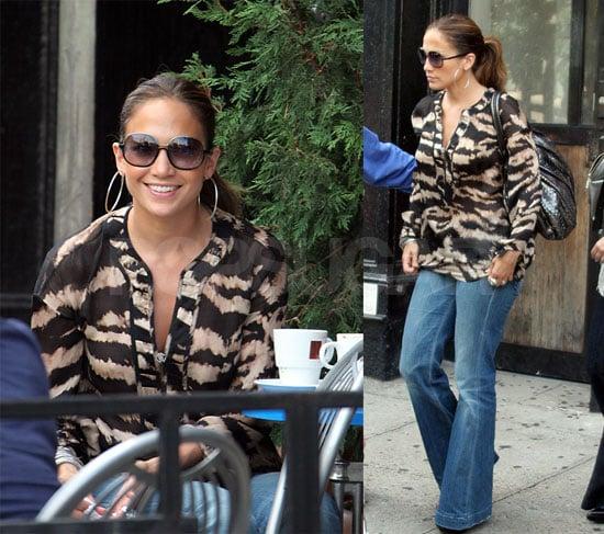 J Lo's El Cantante Hits Close To Home