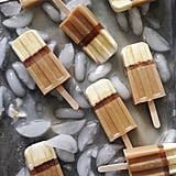 Irish Coffee Lollies