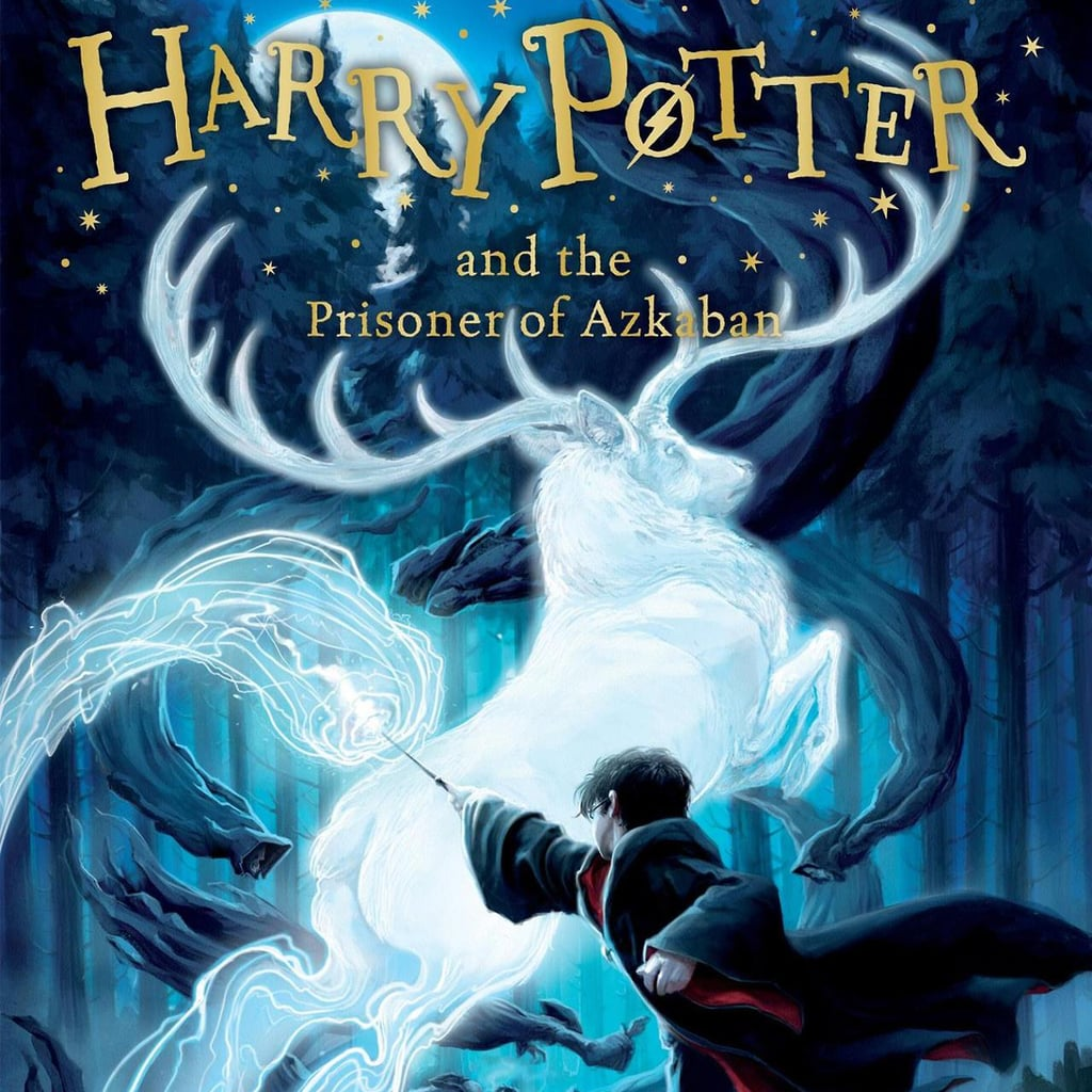 Harry Potter Book Cover Pictures : Harry potter uk book covers popsugar entertainment