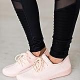 Static Sneakers