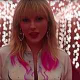 """Taylor Swift's Bomber Jacket in """"Lover"""""""