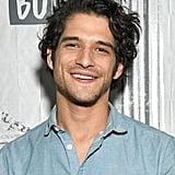 Tyler Posey: Oct. 18