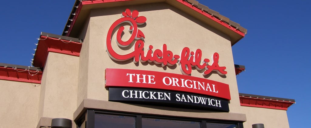 Chick-fil-A Removes Chicken Salad From Its Menus, but There's Good News!