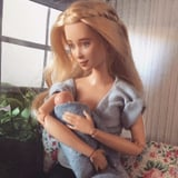 This Mom Made a Breastfeeding Barbie to Educate Young Girls About Motherhood