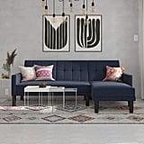 This Modern Sofa