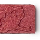 LUSH Santa Baby Naked Lip Scrub