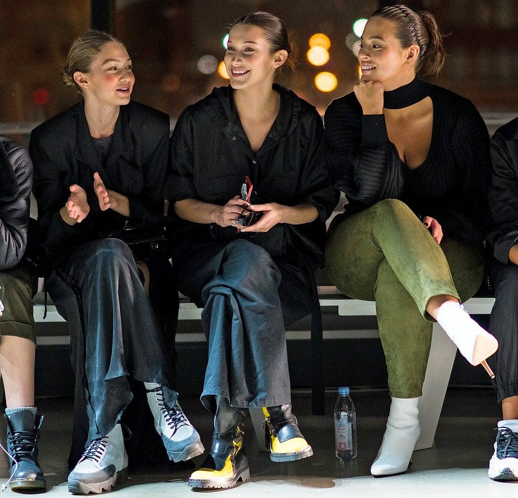 New York Fashion Week 2020 Dates New York Fashion Week Spring 2020 Schedule | POPSUGAR Fashion