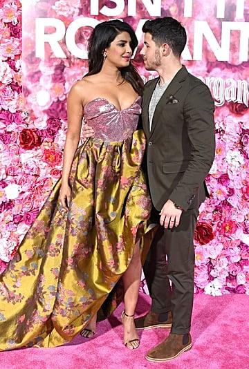 Priyanka Chopra Dress at Isn't It Romantic Premiere 2019