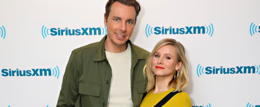 Kristen Bell Quotes About Dax Shepard August 2017