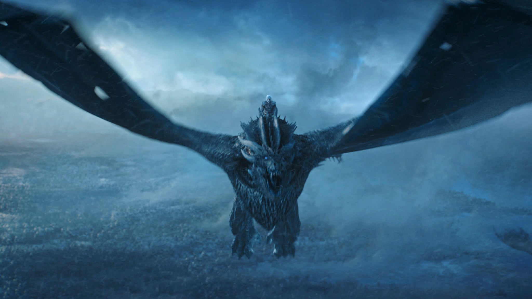 what are the white walkers going to do on game of thrones