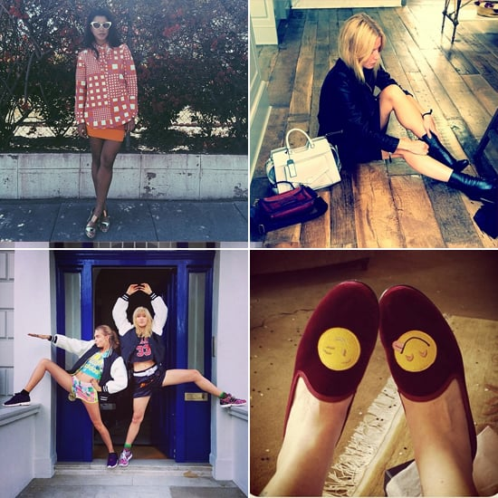 Fashion Instagram Photos | Week of May 1, 2014