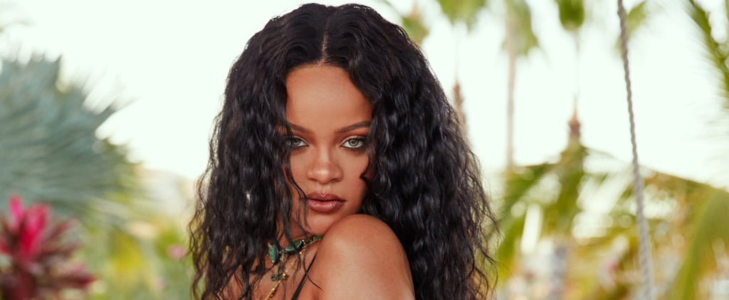 Rihanna Stars in the Savage x Fenty May SS20 Collection