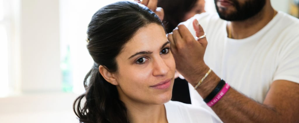 How to Get Rid of a Spot Before Your Wedding