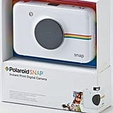 Polaroid Snap Instant Print Digital Camera