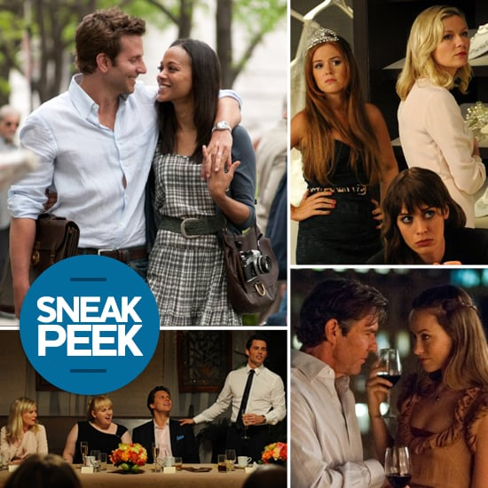 Movie Sneak Peek: The Words and Bachelorette