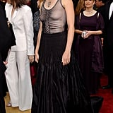 Gwyneth Paltrow, 2002